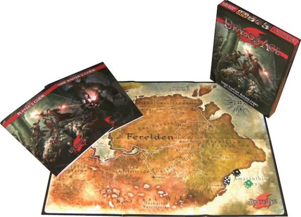Dragon Age il gioco di ruolo in tutto il suo splendore