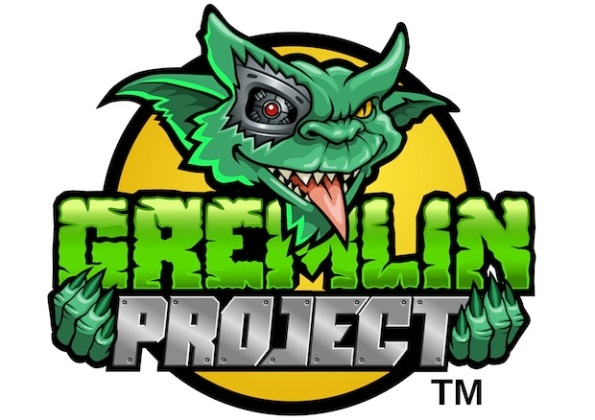 Il logo dei Gremlin Project