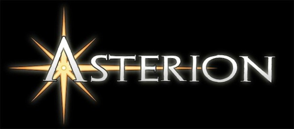 Il Logo di Asterion Press