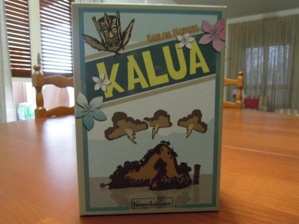 La scatola di Kalua