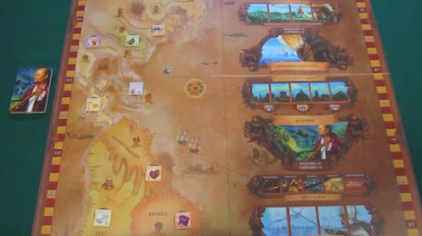 Una fase del video tutorial di Age of Empires 3