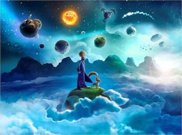 """La storia de """"Il piccolo principe"""" è una delle più conosciute al mondo"""