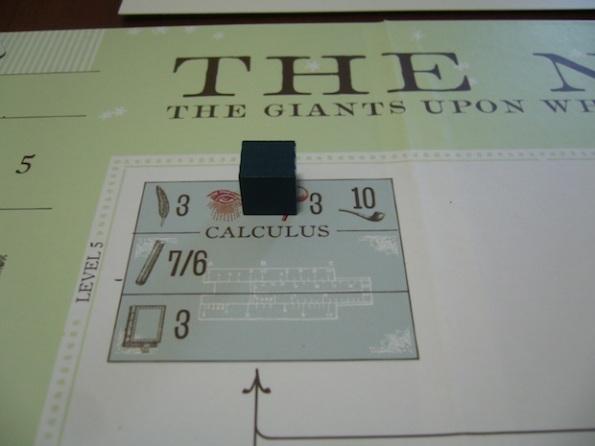 Il momento della vittoria, finalmente il mondo conosce il calcolo matematico. Questo è The New Science