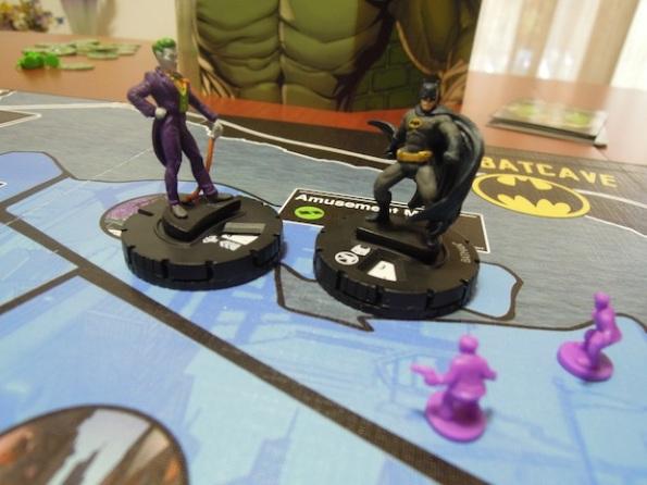 Lo scontro tra Batman e Joker è assolutamente inevitabile