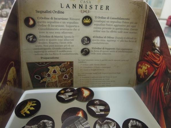 I Lannister pagano sempre i loro debiti