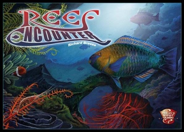 La scatola di Reef Encounter, tenetela d'occhio
