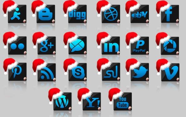 Ci sono talmente tanti social network che ci si può anche giocare