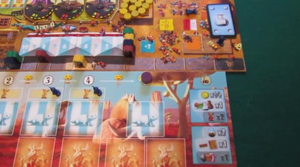 Dungeon Petz è un gioco molto colorato ed intelligente