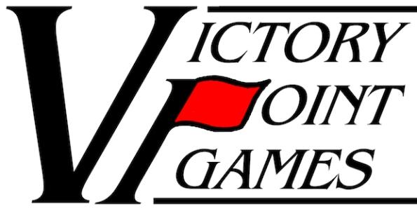 Il logo della Victory Point Games