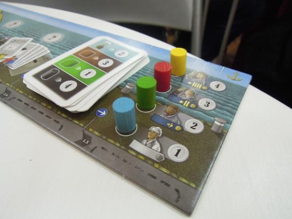 Bremerhaven è uno dei giochi del lineup di Uplay