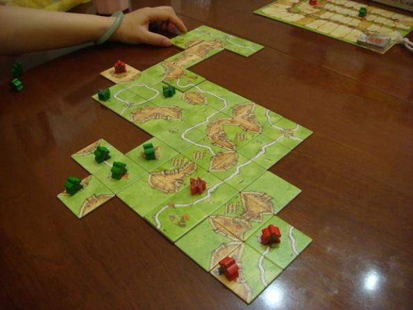 Carcassonne Pecore e Colline ha aggiunto nuova linfa ad un classico boardgame