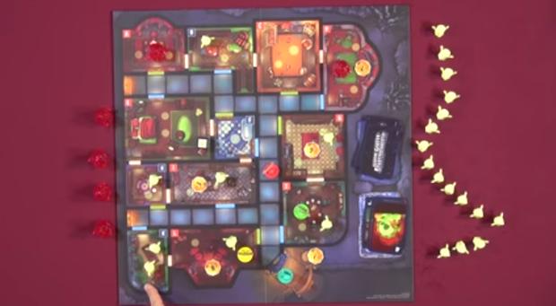 Giochi per bambini giochi giocatori - Miglior gioco da tavolo ...