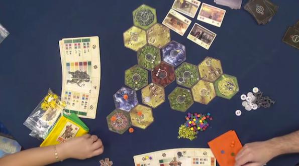 Hyperborea di Chiarvesio-Zizzi è uno dei giochi più attesi di questo autunno