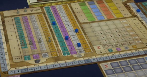 Arkwright, solo per hard gamer