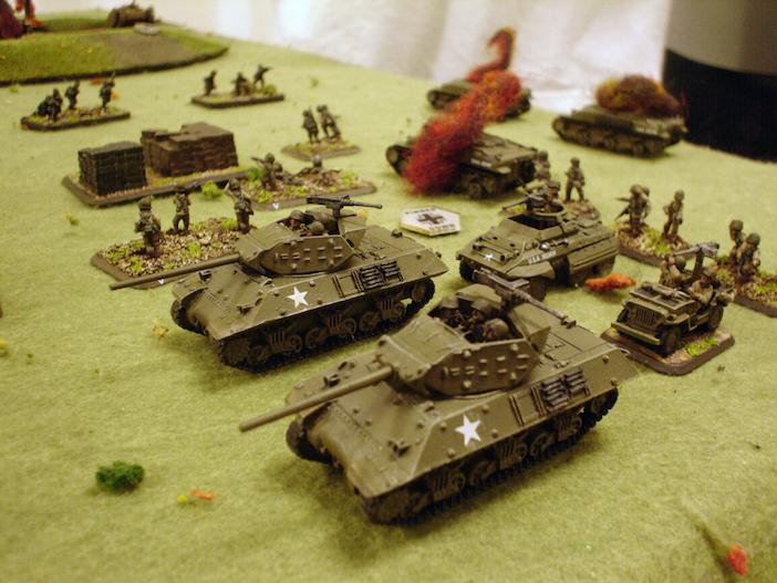 da inquisition war table guide