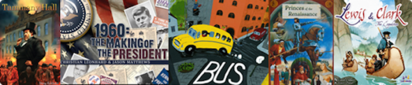 Alcuni dei giochi preferiti di Ivano aka AiBindrye