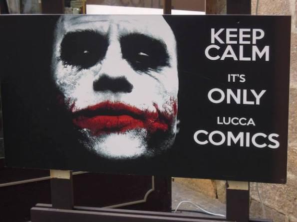 Lucca Comics and Games 2014 un'edizione positiva