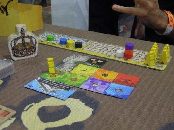 Patchistory edizione DV Giochi